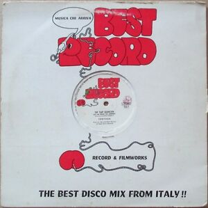 Tortuga-Tip-Tap-Dancer-Let-Me-know-the-Answer-1982-ITALO-DISCO-Best-Record