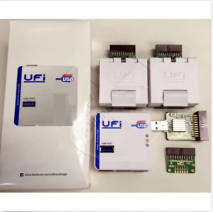 Details about hot UFi Box Read for EMMC user data, repair, resize, format,  erase, read write