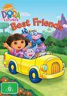 Dora the Explorer -  Best Friends (DVD, 2009)