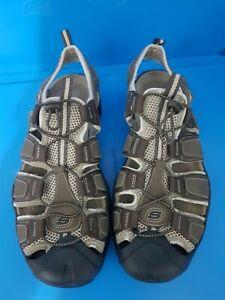 Skechers sandals Mens Shoes Size 15