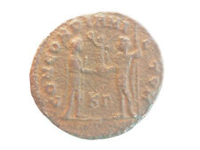 G567    RÖMISCHES KAISERREICH Antoninianus Maximianus Concordia (285-310)