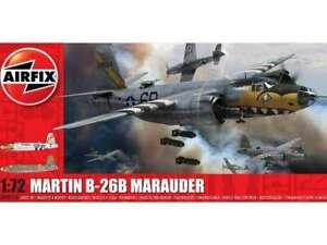 Airfix-1-72-04015A-Martin-B-26B-Marauder-Model-Kit