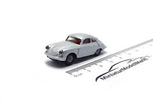 Praline-Porsche-356-Silber-1-87