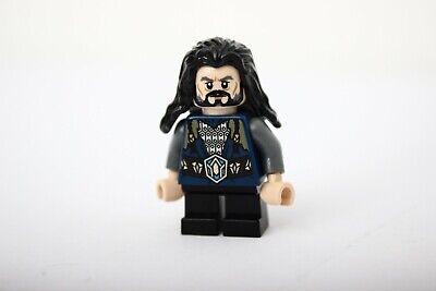 from set 79002-Nouveau Lego Hobbit THORIN OAKENSHIELD Figurine LOR040
