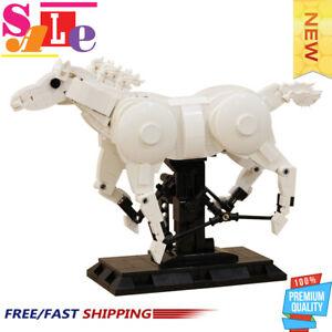 MOC-36232-Galloping-Horse-515-PCS-Good-Quality-Bricks-Building-Blocks
