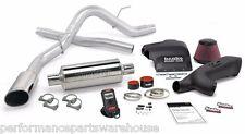 BANKS STINGER SYSTEM 2011-14 FORD F150 ECO-BOOST, CHROME TIP +72HP