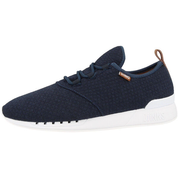Djinn 's lau MOC lau 's mini Padded zapatos deportivos ocio cortos Navy djinns lowlau d9cfce