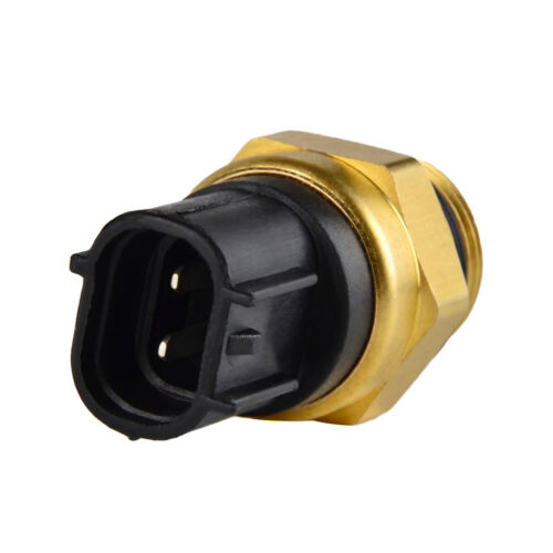 RADIATOR FAN THERMO SWITCH FOR SUZUKI,REPLACEMENT OEM #17680-33E00 NEW