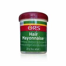 Organic Root Stimulator Hair Mayonnaise for Damaged Hair 8oz
