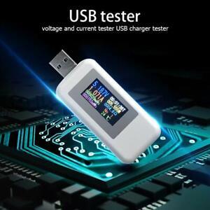 10-in-1-Digital-Dispay-DC-USB-Tester-Current-Voltage-Charger-Voltmeter