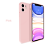 thumbnail 44 - Cubic Liquid Silicone Case For iPhone 12&11 Pro Max, X/XR/Xs Max, 7/8/SE2 7/8p