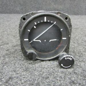 3180-2 Barfield Radar Gyro Control Indicator (Quality: CORE, Volts: 14)