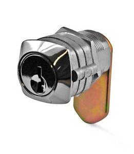 Carbine LW4 / C4 30mm Cam Lock- Suits Cupboards,Lett<wbr/>erboxes,Vendin<wbr/>g,Cabinets