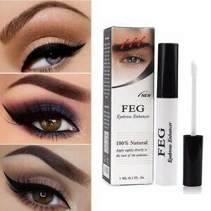 03b5c85d400 Makeup FEG Eyebrow Growth Powerful Serum Eye Lash Enhancer Eyelash ...