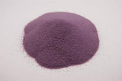 Di Animo Gentile 500g Colorato Sabbia Matrimonio Sabbia Decorativa Viola Artigianato Acquario Sabbia Ru1-16fj-