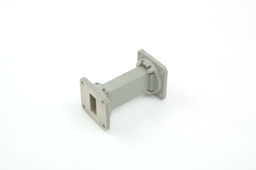 WAVEGUIDE 8.2 to 12.4 Ghz WR90 72MM