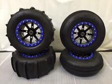 "Hiper STI Beadlock Sand Drifter Paddle Tires 14"" Front Rear Yamaha YXZ1000 YXZ"