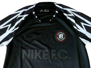 Football Factor Nike F.C. SWEATSHIRT