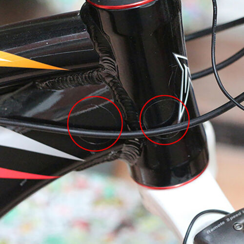 1pc Bicycle Chainstay Stickers Frame Protector scratch resistant sticker Tape