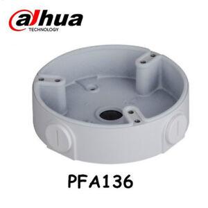 Dahua Water Proof Junction Box Pfa136 Ip Camera Brackets