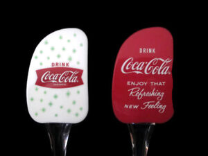 BRAND NEW Coca-Cola Spatula Red Refreshing New Feeling Diner Styling