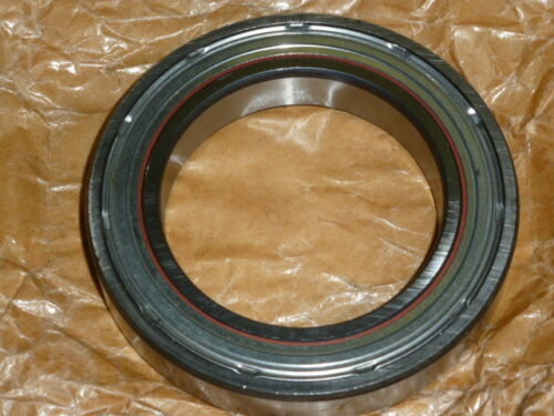 1 NOS SKF 6015 2RSJ DOUBLE SEALED RADIAL DEEP GROOVE BALL BEARING MADE IN USA