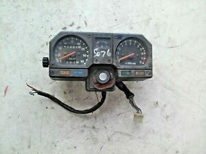 KAWASAKI-KLR-250-1998-MODEL-DASH-SPEEDO-MOTORCYCLE-RESTORER