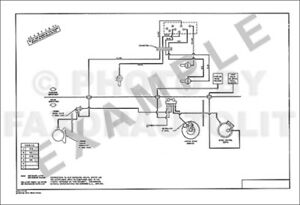 1986 ford mustang mercury capri vacuum diagram non. Black Bedroom Furniture Sets. Home Design Ideas