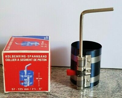Kolbenring-Spannband 57-125 mm