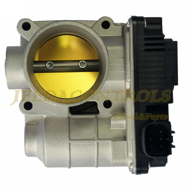 Throttle Body TBI Sensor For Nissan Sentra 1.8L SERA57601 ETB0003 OEM 16119AU003