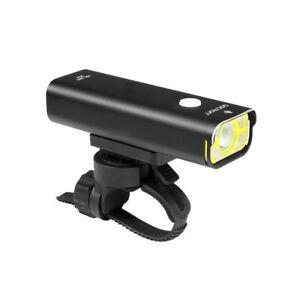 GACIRON-USB-Rechargeable-Cycling-Front-Head-Light-LED-600-800-Lumen-Black