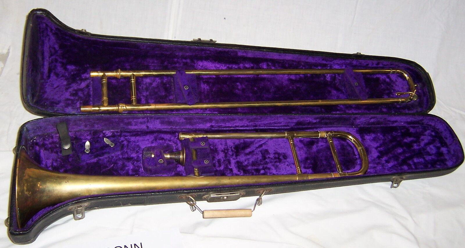 Connecticut, el trombón retro de 1907.