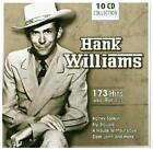Hank Williams - 173 Hits and Rarities von Hank Williams (2013)