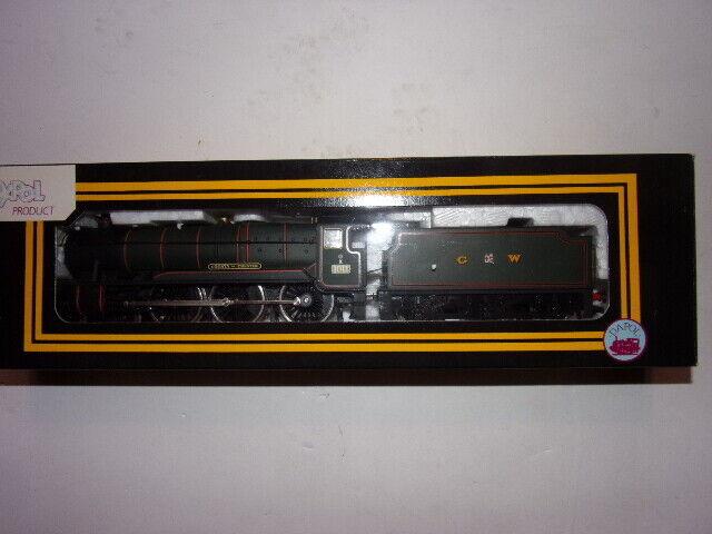 promociones de descuento Dapol D103 GWR GWR GWR County class locomotive  encuentra tu favorito aquí