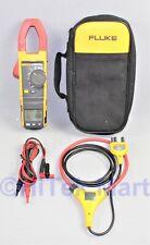 Fluke 381 Remote Display Trms Clamp Meter Kit