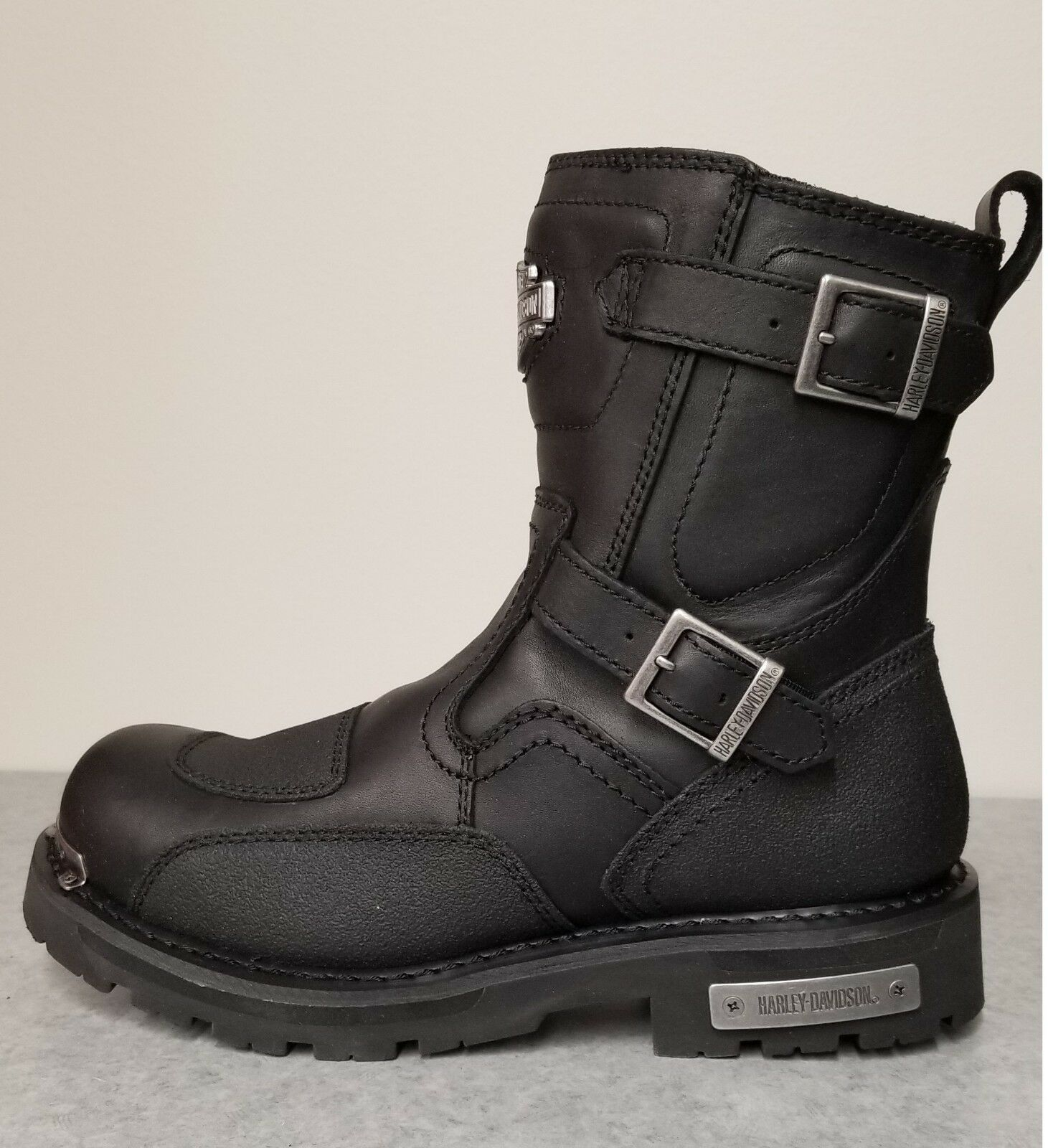 NEW Harley-Davidson Men's Manifold Riding Boot Style  D91692