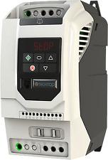 5,5 KW 7,5 HP IP20 TRIFASE AC INVERTER velocità variabile unità, controller motore