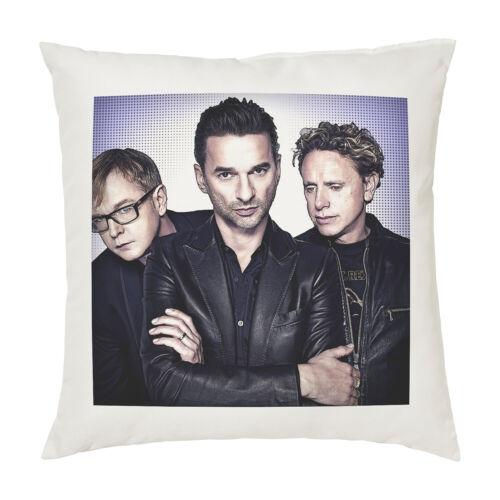 Depeche mode coussin pillow cover case-poster tasse t shirt cadeau