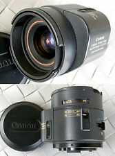 CANON AC 35/70mm f3,5 autofocus x T80 - verificato e funzionante
