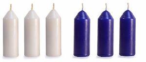 Ersatzkerzen-fuer-UCO-Kerzenlaterne-und-Candlelier-3-Stueck-Citronella-oder-natur