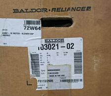 Discount Hvac Ln 72w64 Lennox Baldor Reliance Blower Motor