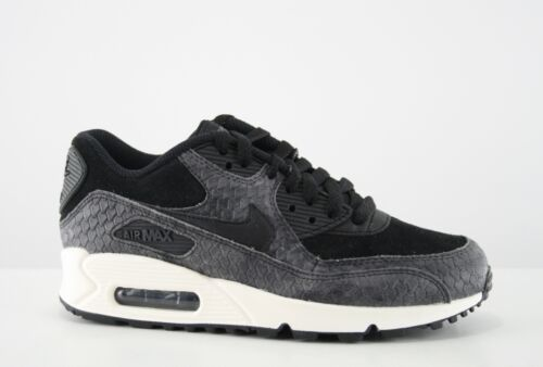 90 Air black Eu Womens 36 Max Prm 3 Uk Grey Nike q5zftYPWwt