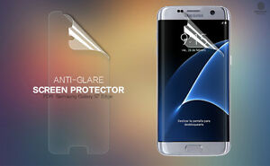 Nillkin-Matte-Scratch-Resistant-Screen-Protector-Film-For-Samsung-Galaxy-S7-Edge