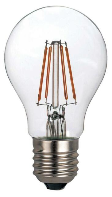 Pro Elec PEL00217-4w B22 Led Filament Light Bulb 4000k