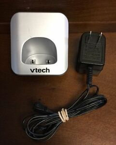 vTech REMOTE CHARGER BASE wP - phone charging stand CS6