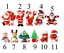 Cartoon-Christmas-Star-Wars-model-USB2-0-Memory-Stick-Flash-pen-Drive-16G-32-64G thumbnail 1
