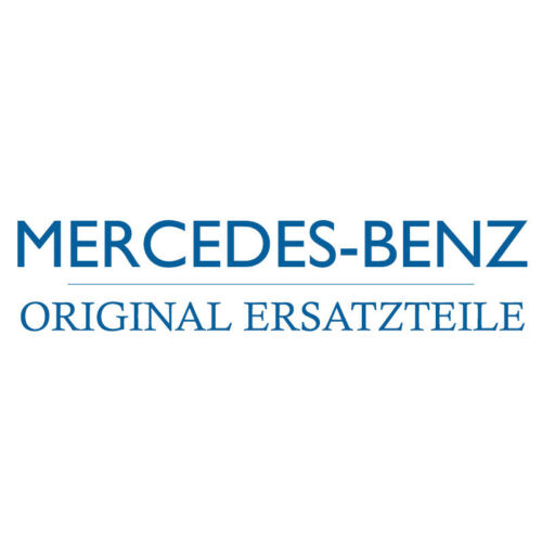 Original MERCEDES Abdeckung A124 C124 S124 W124 1245050988