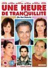 Une Heure De Tranquillité 5055201832481 With Carole Bouquet DVD Region 2