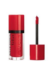 Bourjois rouge à lèvre Mate et pigmentée n° 18 It' s redding men !