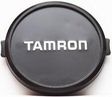 Original Tamron Front Lens Cap 55mm 55 mm Snap-on